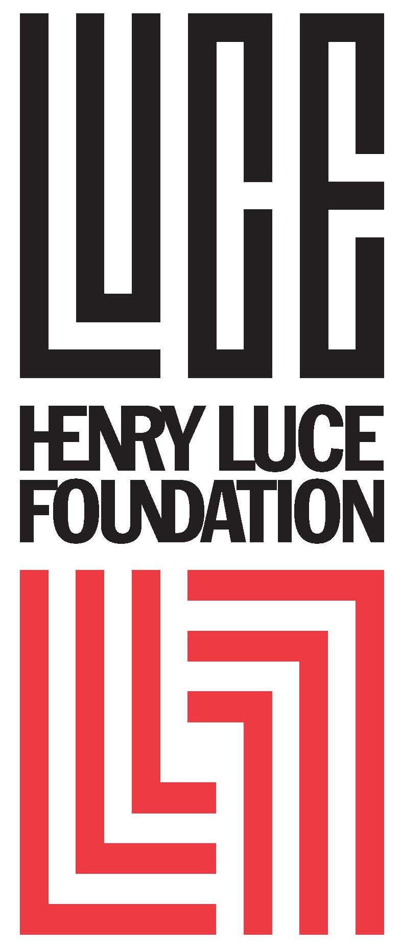 The Henry Luce Foundation